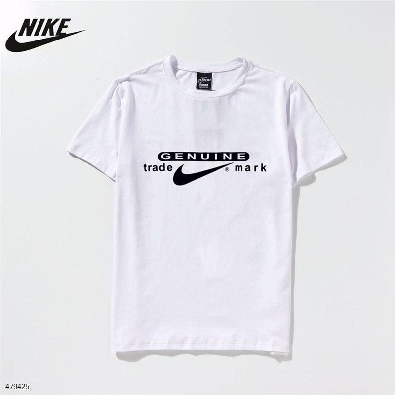 耐克新款t恤_NIKE 衣服,NIKE 2020新款短袖T恤 男女同款-名潮網